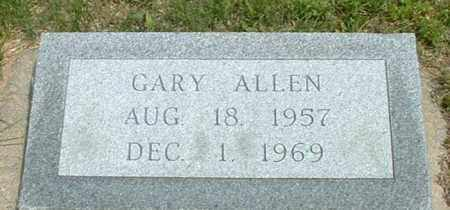 SCHRANTZ, GARY ALLEN - Keya Paha County, Nebraska   GARY ALLEN SCHRANTZ - Nebraska Gravestone Photos