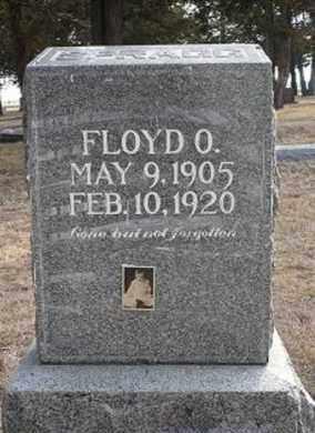 SPRAGG, FLOYD O. - Keya Paha County, Nebraska | FLOYD O. SPRAGG - Nebraska Gravestone Photos