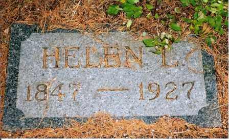 HELMER SPRAGUE, HELEN L. - Keya Paha County, Nebraska | HELEN L. HELMER SPRAGUE - Nebraska Gravestone Photos