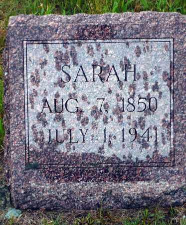 TUTON STAPLETON, SARAH - Keya Paha County, Nebraska   SARAH TUTON STAPLETON - Nebraska Gravestone Photos