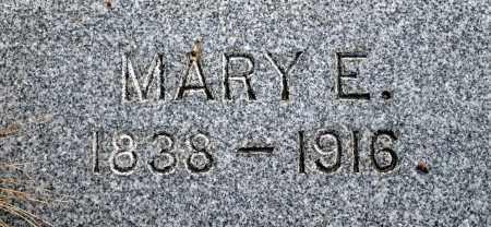 TARKET, MARY E. - Keya Paha County, Nebraska | MARY E. TARKET - Nebraska Gravestone Photos