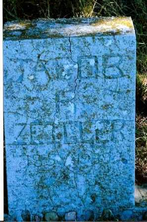 ZEIGLER, JACOB R. - Keya Paha County, Nebraska | JACOB R. ZEIGLER - Nebraska Gravestone Photos