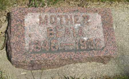 ANDERSON, BEATA - Knox County, Nebraska | BEATA ANDERSON - Nebraska Gravestone Photos
