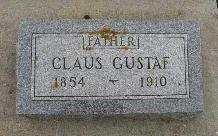 ANDERSON, CLAUS GUSTAF - Knox County, Nebraska | CLAUS GUSTAF ANDERSON - Nebraska Gravestone Photos