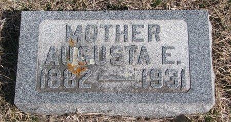 BESSERT, AUGUSTA ELSIE - Knox County, Nebraska | AUGUSTA ELSIE BESSERT - Nebraska Gravestone Photos