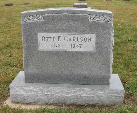 CARLSON, OTTO E. - Knox County, Nebraska | OTTO E. CARLSON - Nebraska Gravestone Photos