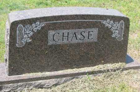 CHASE, FAMILY STONE - Knox County, Nebraska   FAMILY STONE CHASE - Nebraska Gravestone Photos