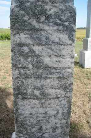 DOERR, LEONHARD P. (CLOSEUP) - Knox County, Nebraska | LEONHARD P. (CLOSEUP) DOERR - Nebraska Gravestone Photos