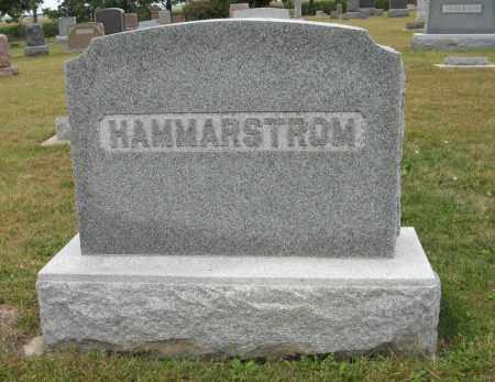 HAMMARSTROM, (FAMILY MONUMENT) - Knox County, Nebraska | (FAMILY MONUMENT) HAMMARSTROM - Nebraska Gravestone Photos