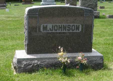 JOHNSON, FAMILY - Knox County, Nebraska   FAMILY JOHNSON - Nebraska Gravestone Photos