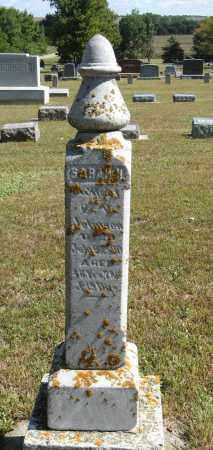 JOHNSON, SARAH H. - Knox County, Nebraska | SARAH H. JOHNSON - Nebraska Gravestone Photos