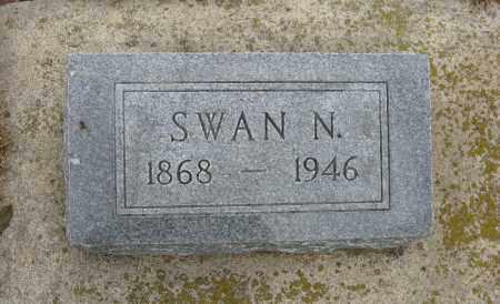 JOHNSON, SWAN N. - Knox County, Nebraska | SWAN N. JOHNSON - Nebraska Gravestone Photos
