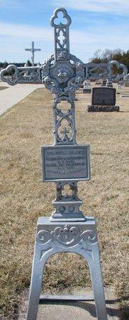 MLADY, HELENKA - Knox County, Nebraska | HELENKA MLADY - Nebraska Gravestone Photos