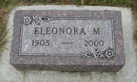 OLSON, ELEONORA M. - Knox County, Nebraska | ELEONORA M. OLSON - Nebraska Gravestone Photos