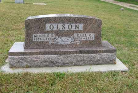 OLSON, CARL O. - Knox County, Nebraska | CARL O. OLSON - Nebraska Gravestone Photos