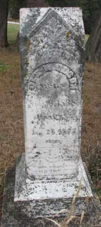 OLSON, OLE W. - Knox County, Nebraska | OLE W. OLSON - Nebraska Gravestone Photos
