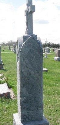 PETERKA, JOHN - Knox County, Nebraska | JOHN PETERKA - Nebraska Gravestone Photos