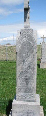 PETERKA, JOSEFA - Knox County, Nebraska | JOSEFA PETERKA - Nebraska Gravestone Photos