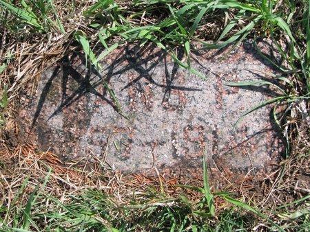 POST, HANS P. - Knox County, Nebraska | HANS P. POST - Nebraska Gravestone Photos