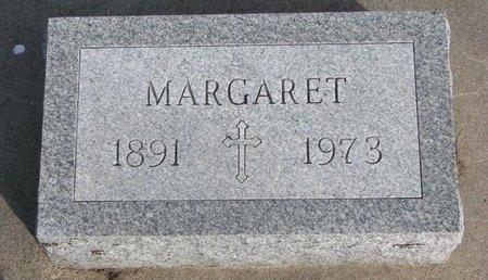 SEECK, MARGARET - Knox County, Nebraska   MARGARET SEECK - Nebraska Gravestone Photos