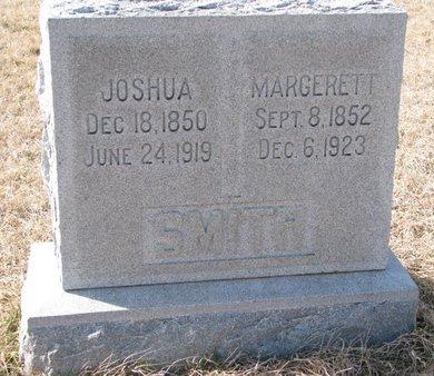 RISH SMITH, MARGERETT - Knox County, Nebraska | MARGERETT RISH SMITH - Nebraska Gravestone Photos