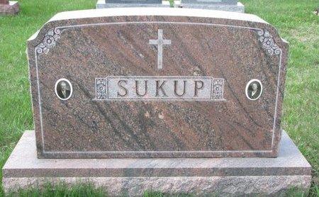SUKUP, *FAMILY MONUMENT - Knox County, Nebraska | *FAMILY MONUMENT SUKUP - Nebraska Gravestone Photos