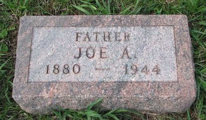 SUKUP, JOE A. - Knox County, Nebraska   JOE A. SUKUP - Nebraska Gravestone Photos