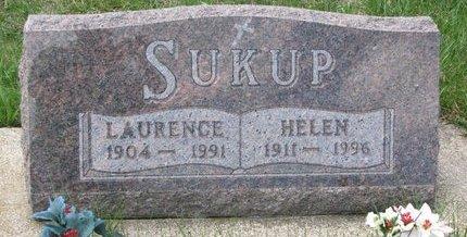 SUKUP, LAURENCE - Knox County, Nebraska | LAURENCE SUKUP - Nebraska Gravestone Photos