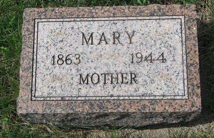 SUKUP, MARY - Knox County, Nebraska | MARY SUKUP - Nebraska Gravestone Photos