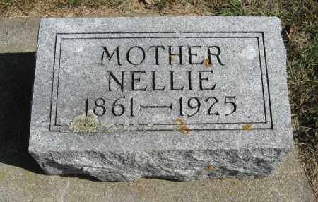 THORELL, NELLIE - Knox County, Nebraska | NELLIE THORELL - Nebraska Gravestone Photos