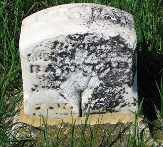 UNKNOWN, LENA - Knox County, Nebraska | LENA UNKNOWN - Nebraska Gravestone Photos