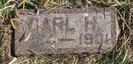 ZOLLAR, CARL H. - Knox County, Nebraska | CARL H. ZOLLAR - Nebraska Gravestone Photos