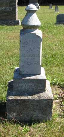 CONN, JAMES LEROY - Lancaster County, Nebraska   JAMES LEROY CONN - Nebraska Gravestone Photos