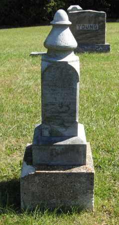 CONN, VIRGIL E. - Lancaster County, Nebraska   VIRGIL E. CONN - Nebraska Gravestone Photos