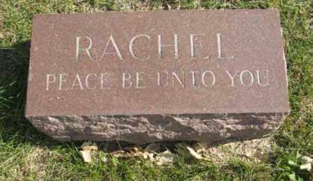 ELLIS, RACHEL ANNE (SMALL STONE) - Lancaster County, Nebraska | RACHEL ANNE (SMALL STONE) ELLIS - Nebraska Gravestone Photos
