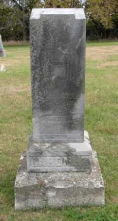 GARDNER, JAMES - Lancaster County, Nebraska   JAMES GARDNER - Nebraska Gravestone Photos