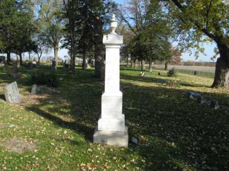 HALL, FAMILY - Lancaster County, Nebraska | FAMILY HALL - Nebraska Gravestone Photos