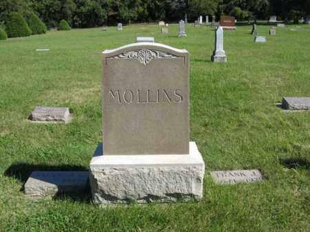MOLLINS, FAMILY - Lancaster County, Nebraska | FAMILY MOLLINS - Nebraska Gravestone Photos