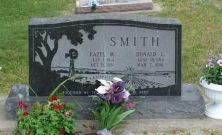 SMITH, HAZEL M. - Lancaster County, Nebraska | HAZEL M. SMITH - Nebraska Gravestone Photos