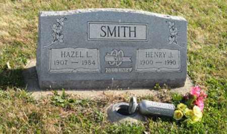 SMITH, HENRY J. - Lancaster County, Nebraska | HENRY J. SMITH - Nebraska Gravestone Photos