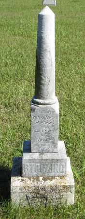 STOCKING, SON - Lancaster County, Nebraska | SON STOCKING - Nebraska Gravestone Photos