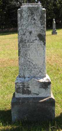 GARDNER TAYLOR, NEALY R. - Lancaster County, Nebraska   NEALY R. GARDNER TAYLOR - Nebraska Gravestone Photos