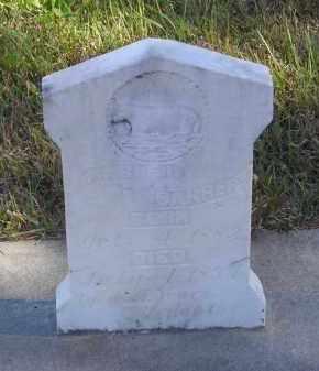 BARBER, MABEL - Lincoln County, Nebraska | MABEL BARBER - Nebraska Gravestone Photos