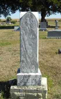 BLOOM, PETER B. - Lincoln County, Nebraska | PETER B. BLOOM - Nebraska Gravestone Photos