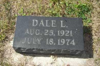 CRAIG, DALE L. - Lincoln County, Nebraska | DALE L. CRAIG - Nebraska Gravestone Photos