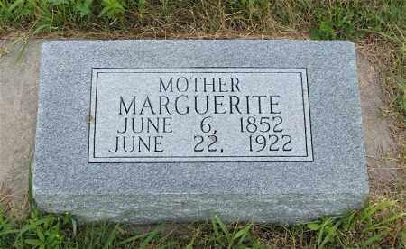 ENGMAN, MARGUERITE - Lincoln County, Nebraska | MARGUERITE ENGMAN - Nebraska Gravestone Photos