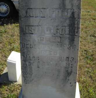 FOLK, AMY - Lincoln County, Nebraska | AMY FOLK - Nebraska Gravestone Photos