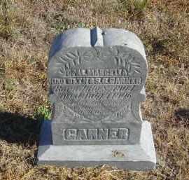 GARNER, OPAL MARCELLA - Lincoln County, Nebraska | OPAL MARCELLA GARNER - Nebraska Gravestone Photos