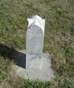 HALL,, CHILDREN OF G.S. & C.E. - Lincoln County, Nebraska | CHILDREN OF G.S. & C.E. HALL, - Nebraska Gravestone Photos