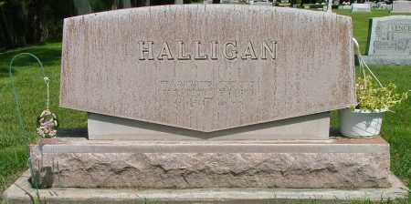 HALLIGAN, TAMMIE - Lincoln County, Nebraska | TAMMIE HALLIGAN - Nebraska Gravestone Photos